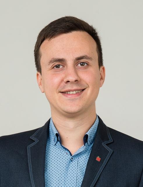Ilya Novoseltsev